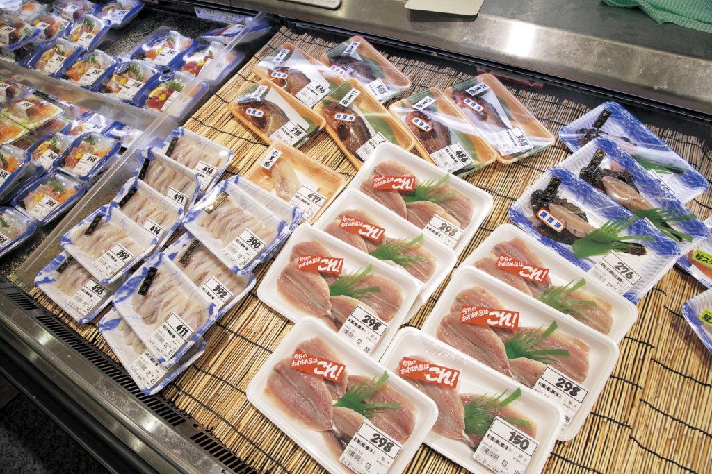 三野店鮮魚売場_3