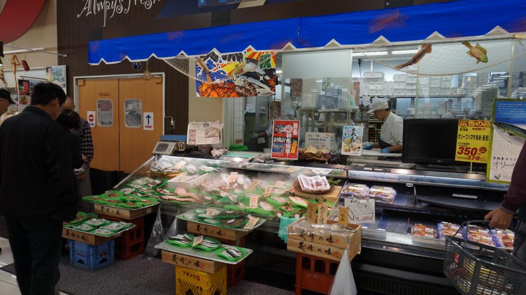 詫間店鮮魚 (12)